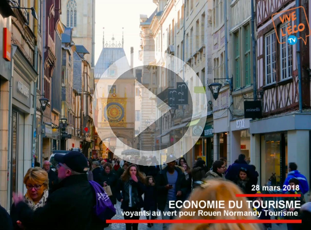 rouen normandy tourisme